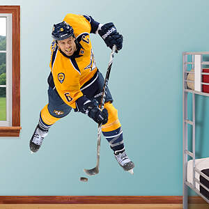 Shea Weber Fathead Wall Decal